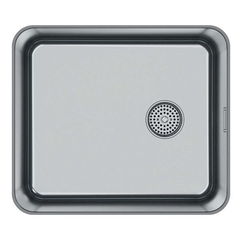 Kohler Hone Single Under-Mount Bowl - 20670-NA